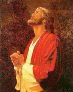 耶穌基督了解我們