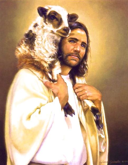基督是我們的良師益友