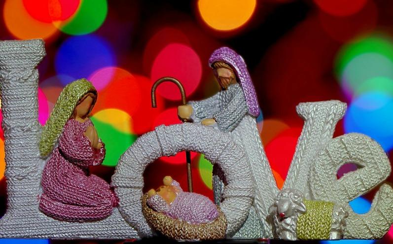 耶穌基督的誕生:世界的光