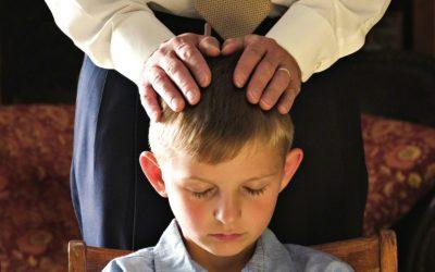 救主的聖職權柄與能力