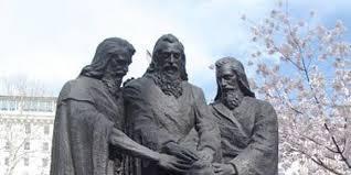 叛教期在約瑟斯密復興神的教會後結束