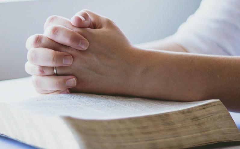 祈求 關於耶穌基督的教導 是否真實