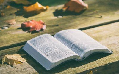 聖經沒有解釋清楚的4個教義,但沒關係