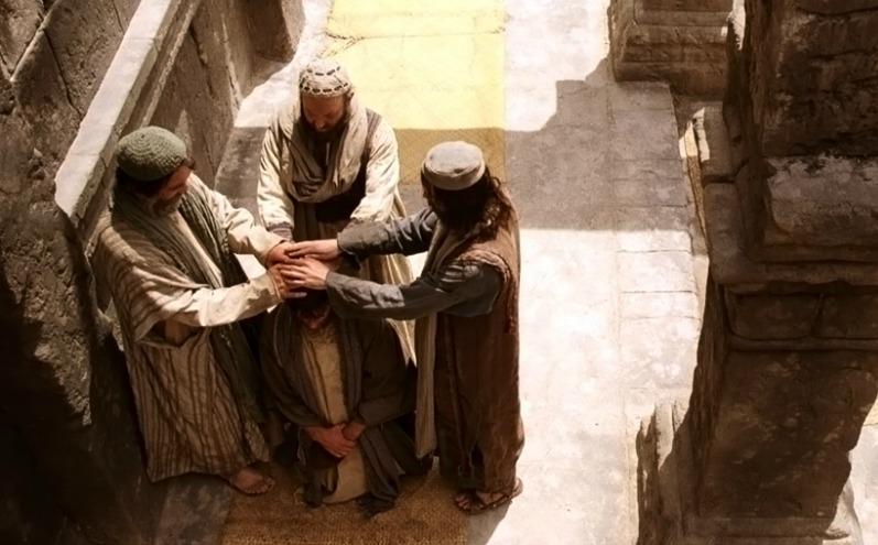 復興的聖職權鑰與權柄