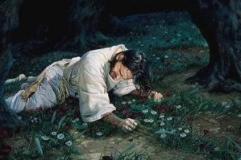 摩门教相信基督的赎罪克服痛苦