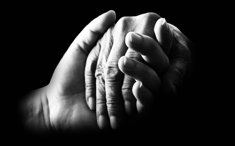 不要壓抑一個慷慨助人的念頭