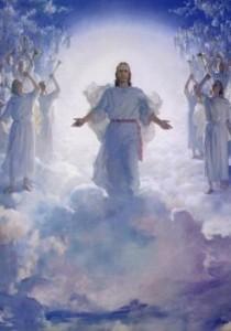 耶稣基督第二次来临