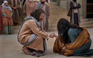 婦女跟隨耶穌基督