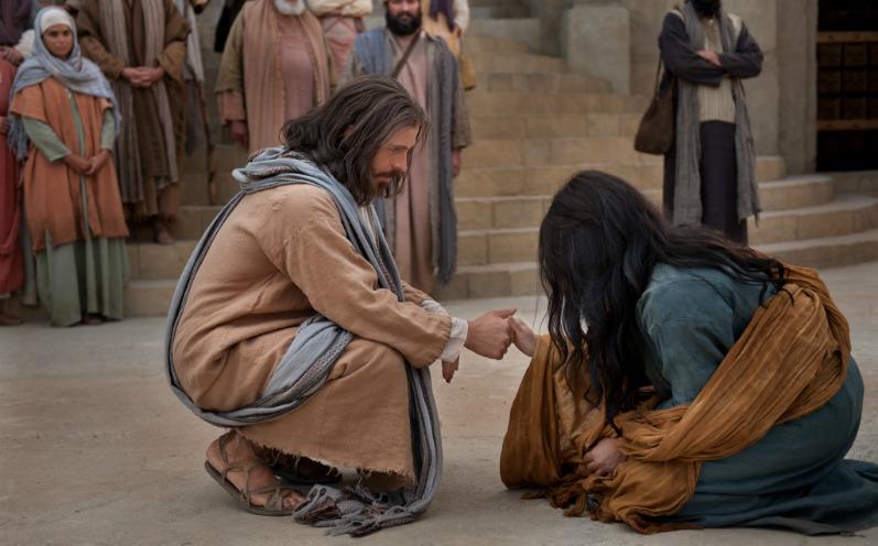 婦女跟隨耶穌基督嗎?