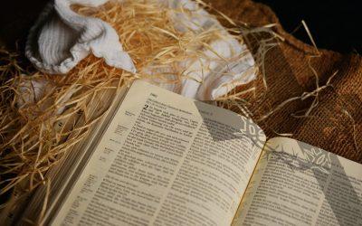 摩爾門經中關於基督誕生的預言