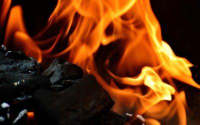 以火試煉的信心