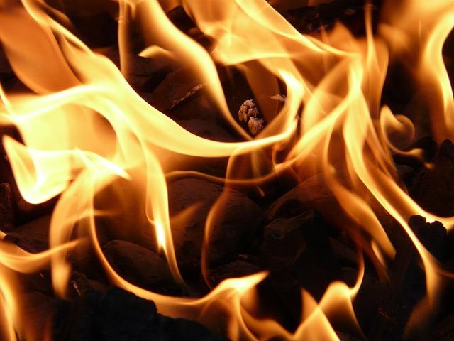 忍耐: 堅忍煉金之人的火