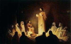 基督的純正教義