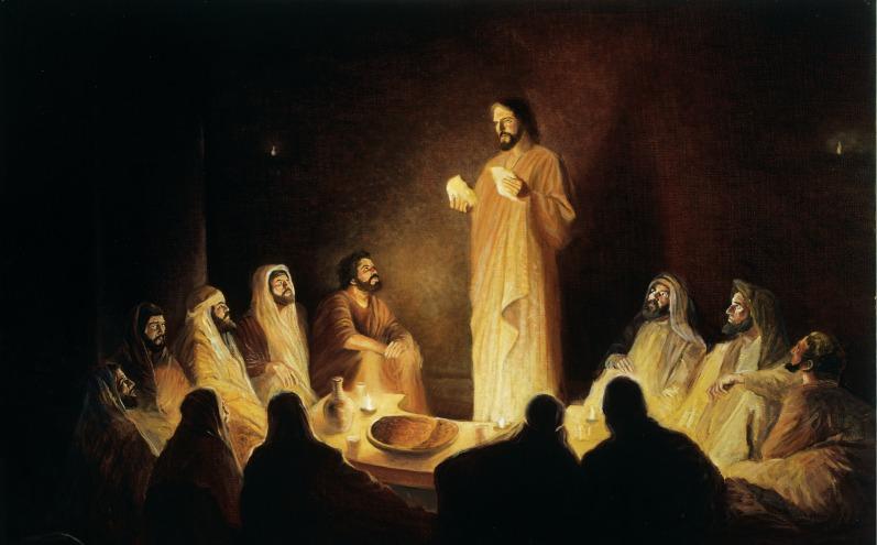 為何摩爾門教義是純正的基督教義?