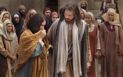 依附基督並感恩