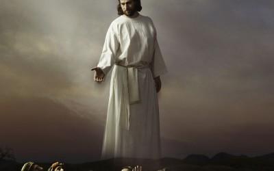 「要叫你們信耶穌是基督」
