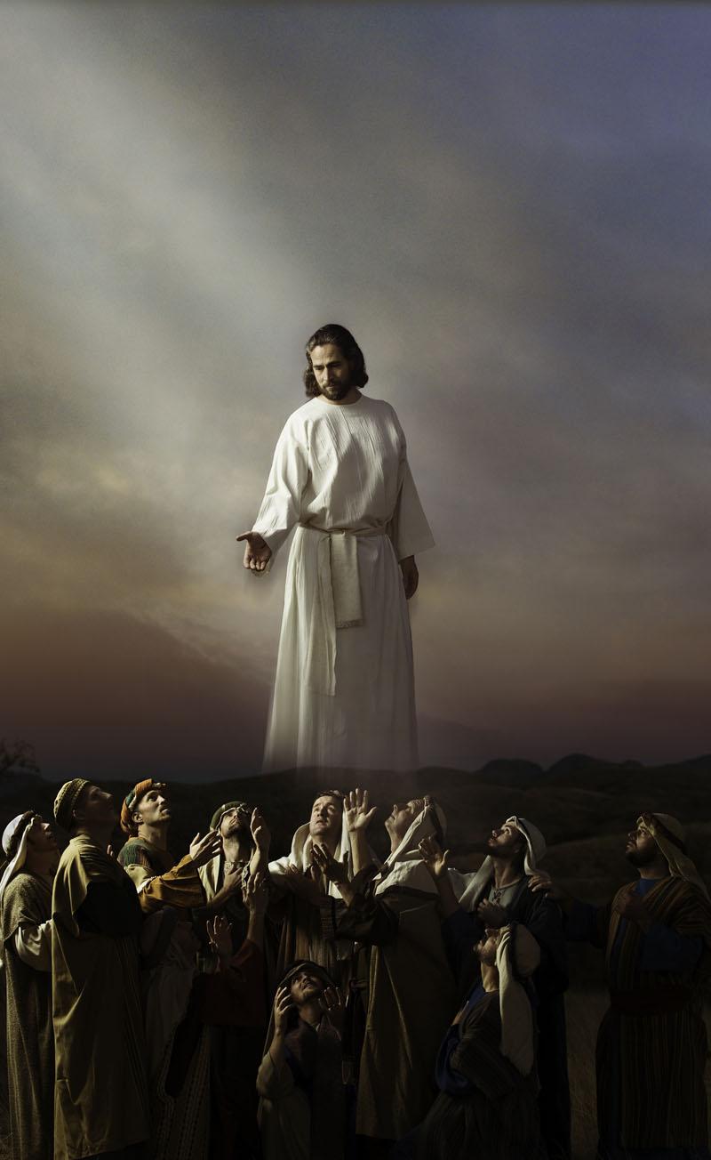 耶穌是基督
