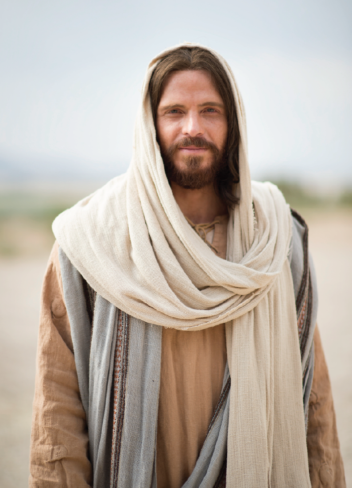 關於耶穌基督