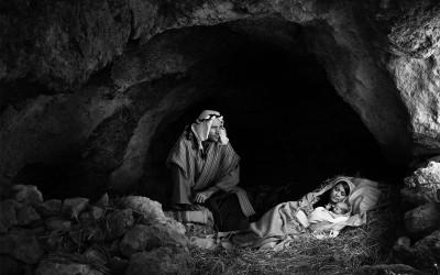 基督誕生的見證人:馬利亞與約瑟