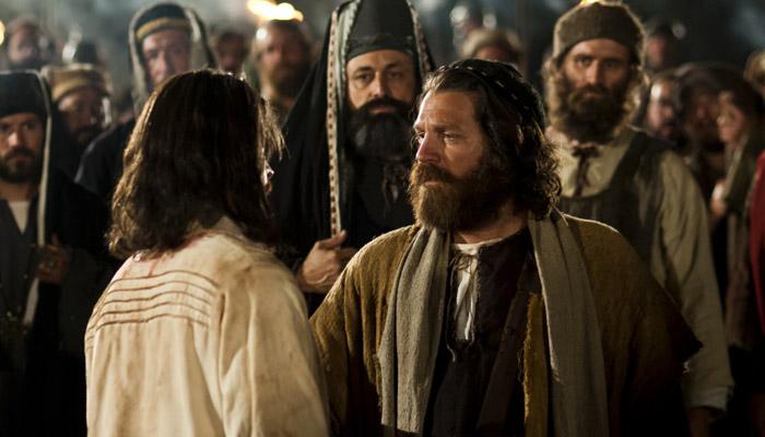 從加略人猶大身上學到的5個教訓