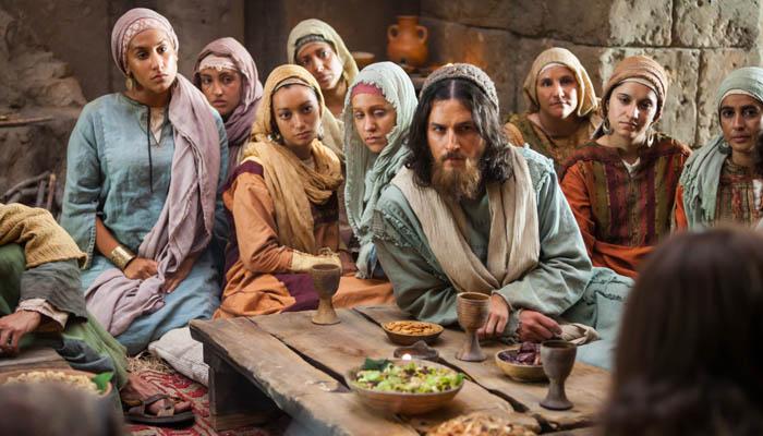 聖經中有美德的女性