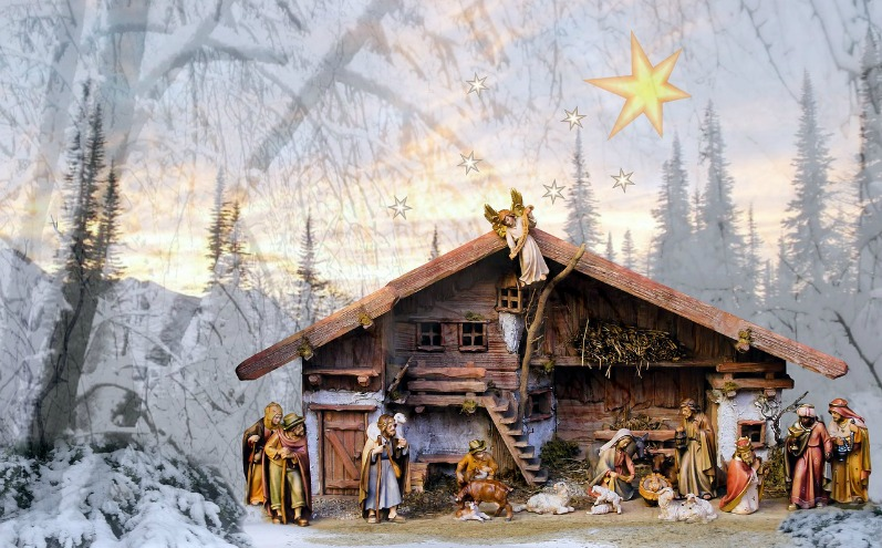 耶穌真的是在12月誕生的嗎?先知與使徒怎麼說?