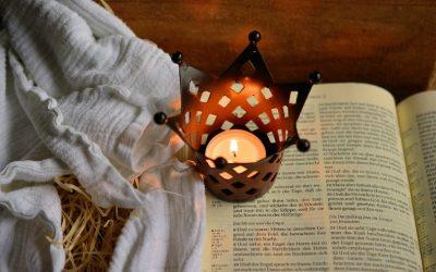 以基督為中心的生活