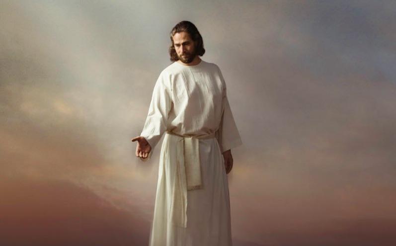 耶穌基督是誰?