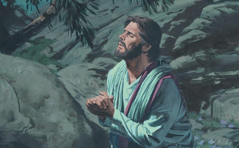 何謂贖罪最慈愛的樣貌?