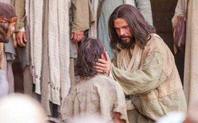 最完美的愛 :救主之愛