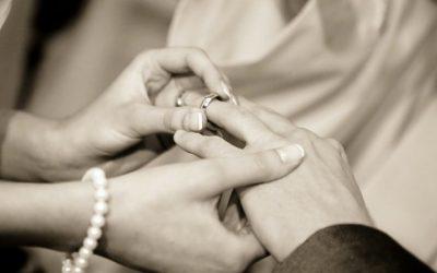 以基督為中心的婚姻