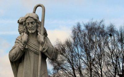 耶穌基督會怎麼做?