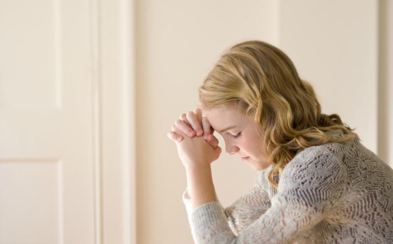 信心為首,痛苦過後,奇蹟出現