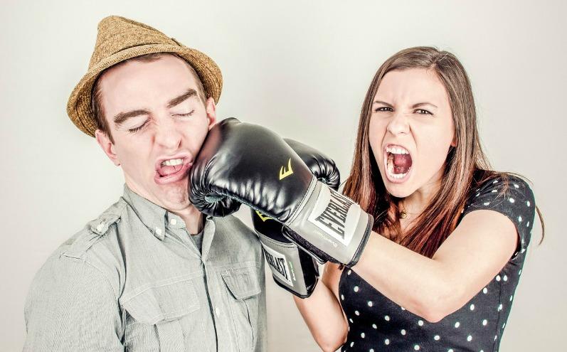 憤怒和負面情緒對健康的影響