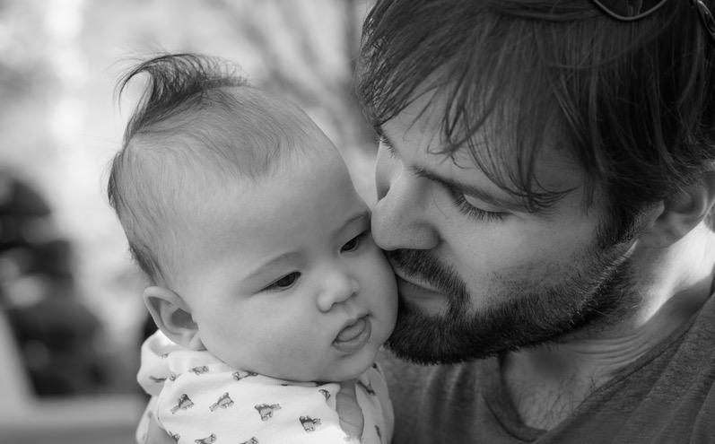 聖職幫助男性 管理情緒