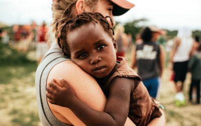 最可怕的貧窮,並非金錢的貧窮