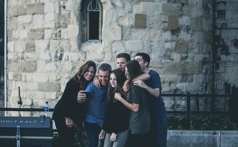 福音滋養家庭