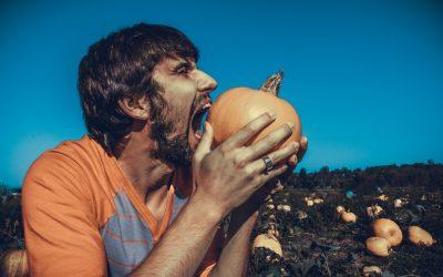 如何控制神賜予我們的飢餓感?