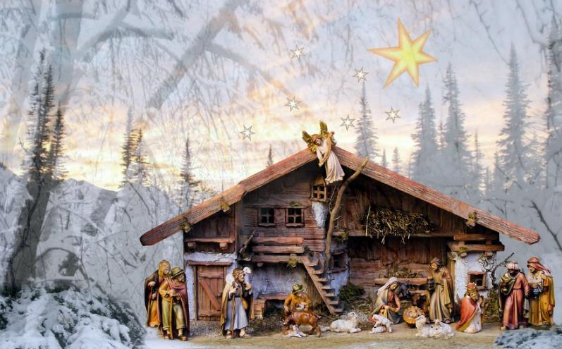 為何只有牧羊人被邀請見證基督的誕生?