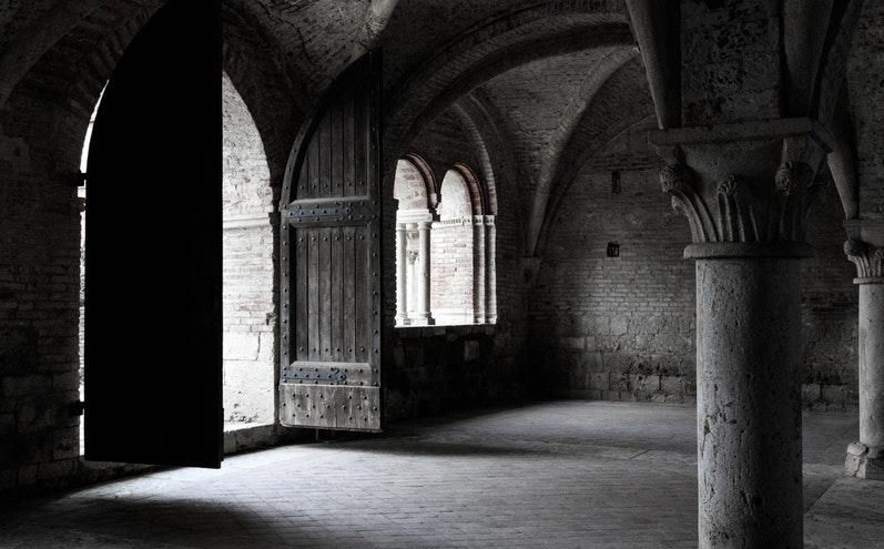 古代基督教會中人們可能會被冒犯的五件事