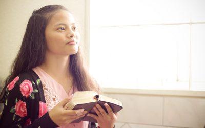我們的祈禱可以改變神的旨意嗎?