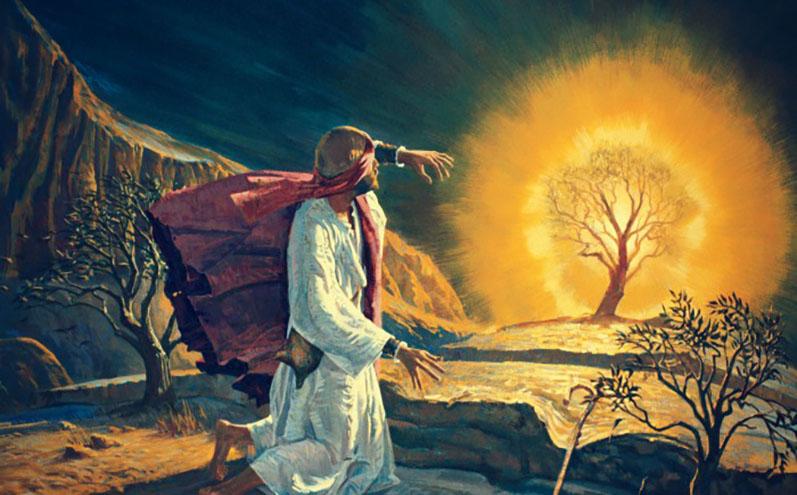 撒但稱摩西「人子」,「人子」是什麼意思?