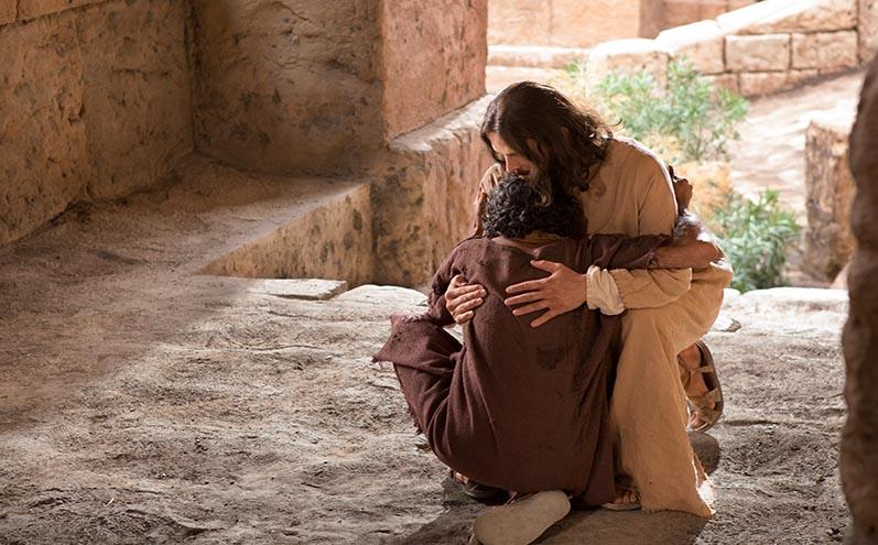 洗禮後,寬恕一定會來到嗎?