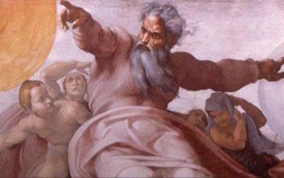 舊約中的神太嚴厲了嗎?