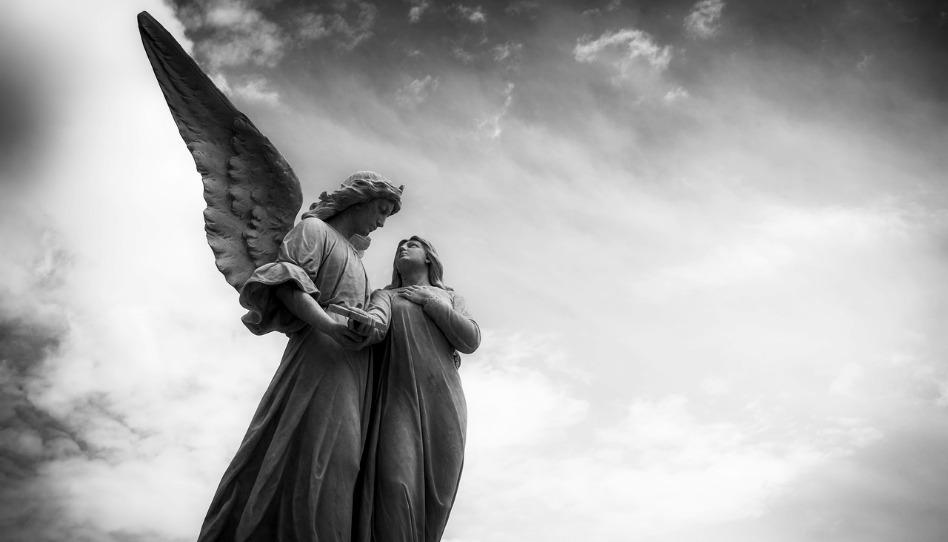 天使有沒有翅膀?5個與天使有關的事