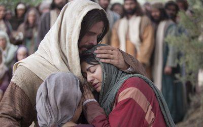 神信任每個人嗎?