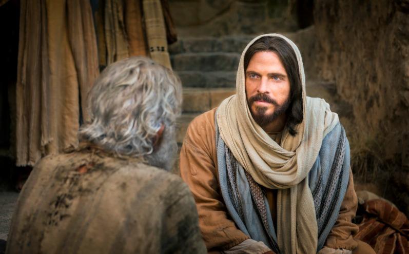 耶穌是我的兄長