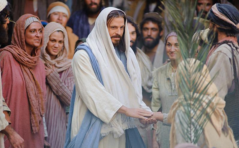 接受基督的恩典