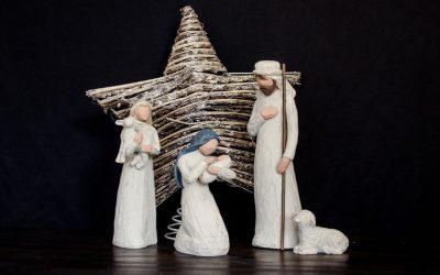 打破五個耶穌誕生的迷思