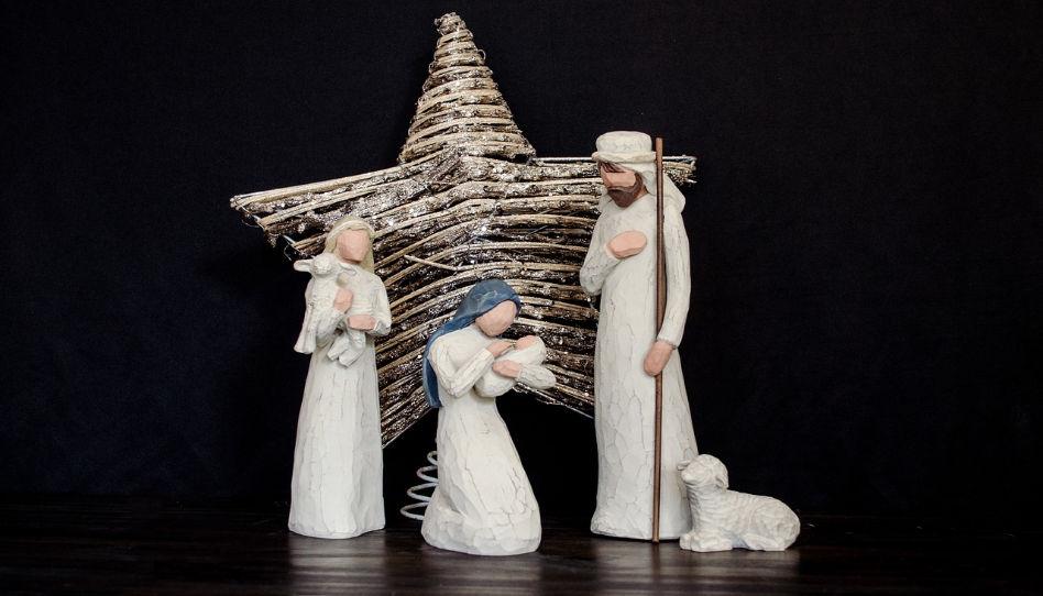 耶穌誕生的迷思